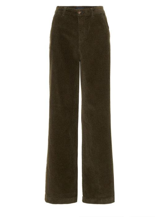 Hali - Corduroy Pants