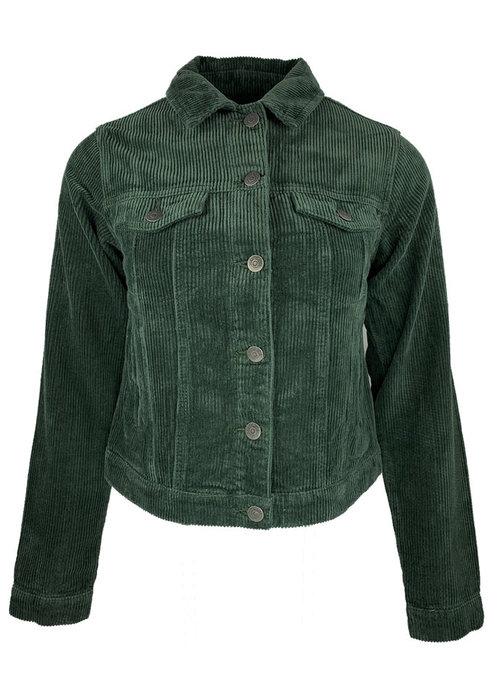 Nova - Cord Jacket