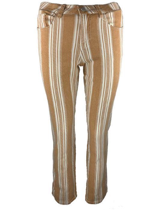 Happy Stripe - Pants