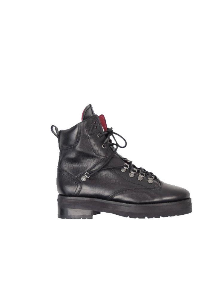 Bronx - Gamlett black boots