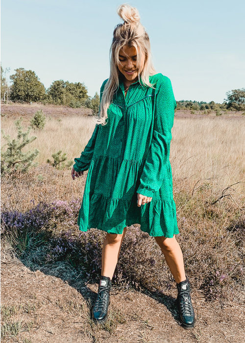 Melt Nomads Star - Dress