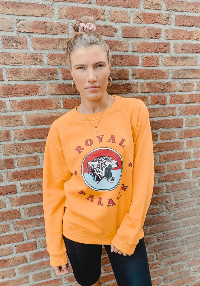 Blake Seven Royal Palace - Sweater