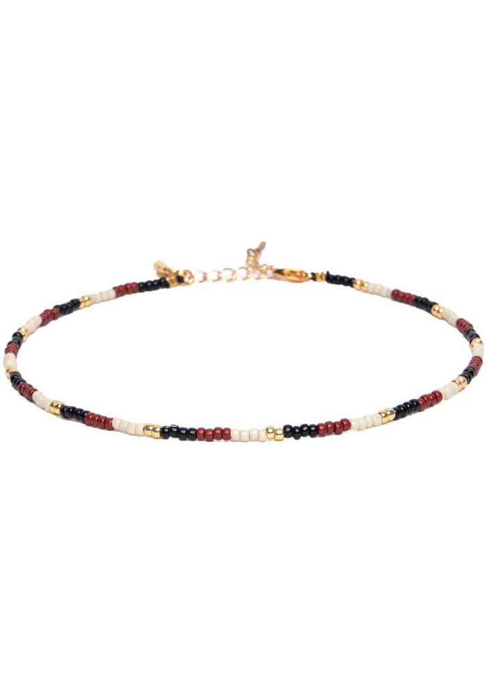 Le veer - Panther Choker