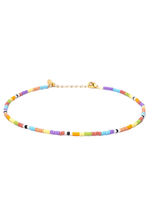 Le veer Le Veer - Candy Color Choker