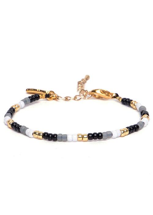 Le veer Le Veer - Zebra Bracelet