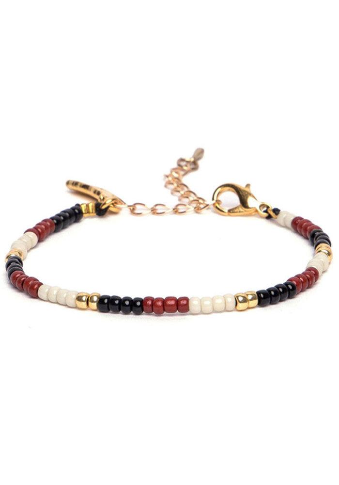 Le Veer - Panther Bracelet