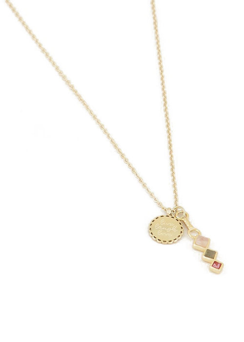 My Jewellery - Ketting 3 bedels