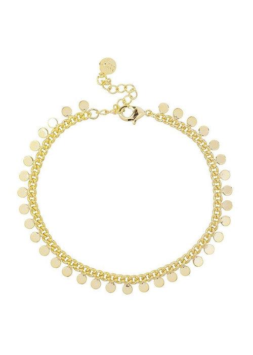 My Jewellery - Coin Bracelet 2.0