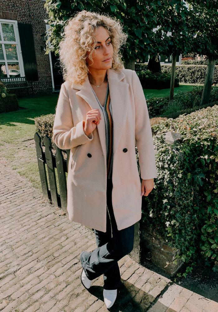 Jannet - Coat