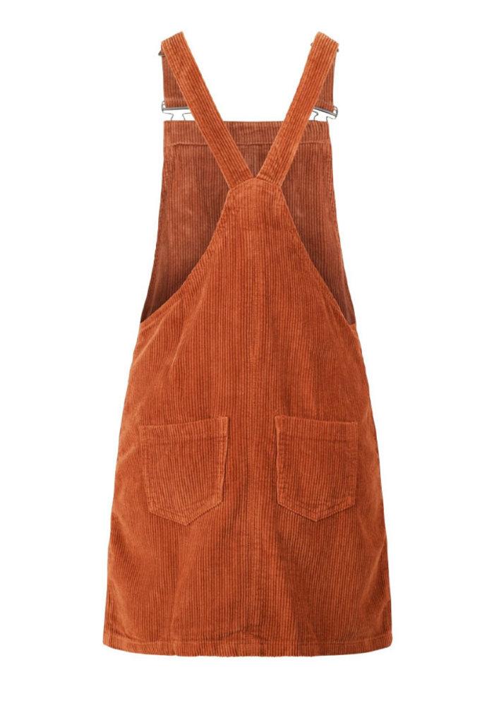 Happy corduroy - Dress