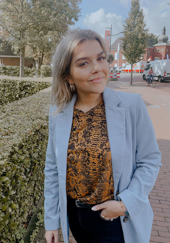 Amanda - Blazer