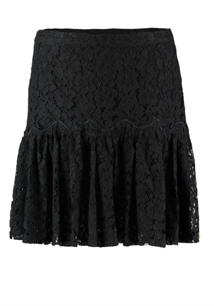 Harper & Yve - Sky Skirt