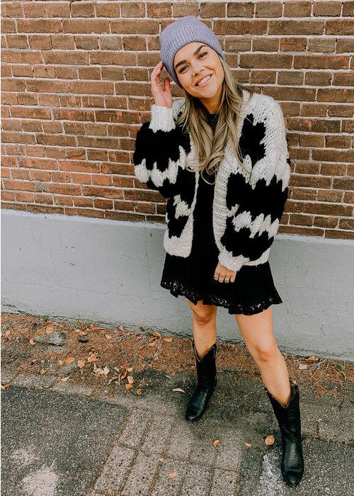 Harper & Yve Harper & Yve - Sky Skirt