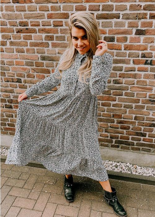 Mikko - Midi Dress