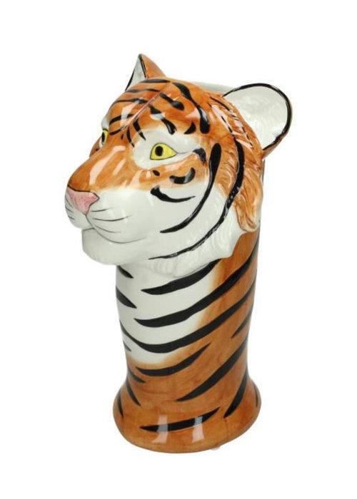 Trends & Trade Tiger Vaas