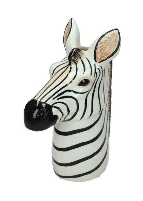 Trends & Trade Zebra Vaas