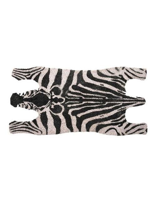 Trends & Trade Deurmat Zebra