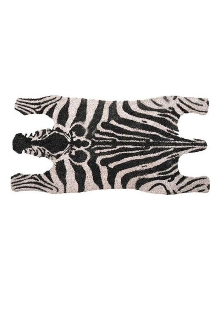 Deurmat Zebra