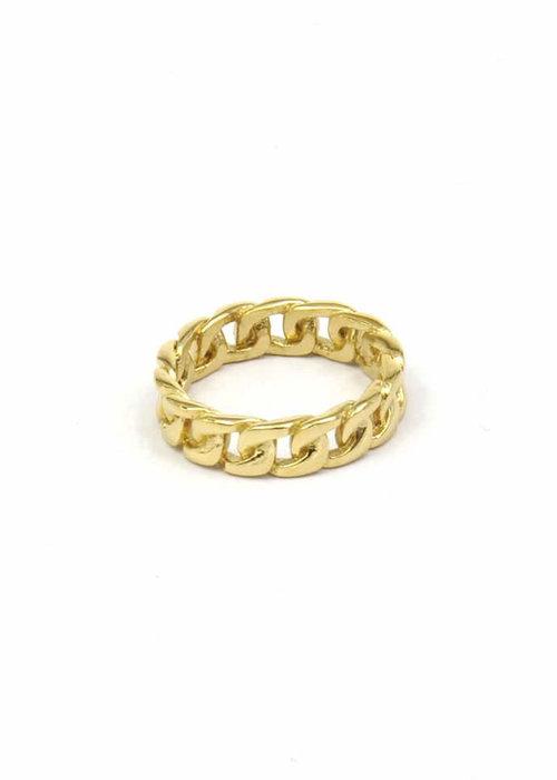 Zag Bijoux ZAG- Ring Gourmet