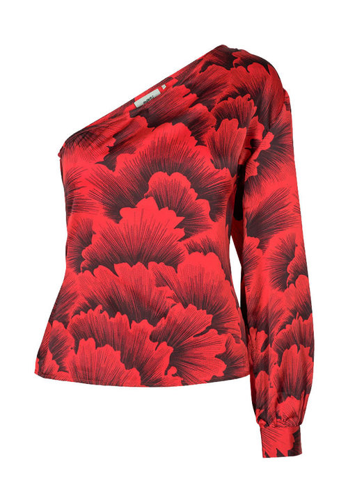 Moves - Masa blouse flame