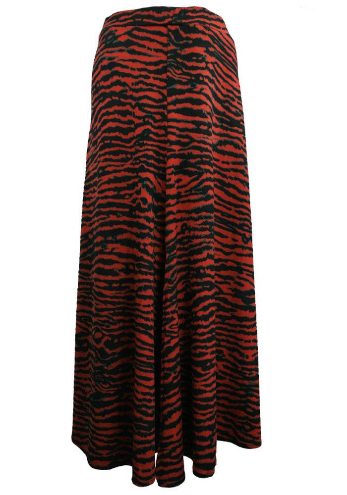 Rusty Zebra - Skirt
