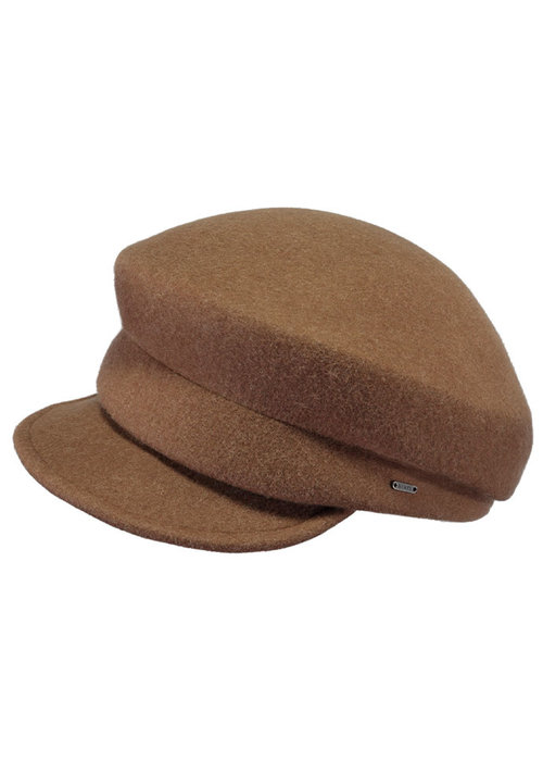 Pollypeach Brown - Cap