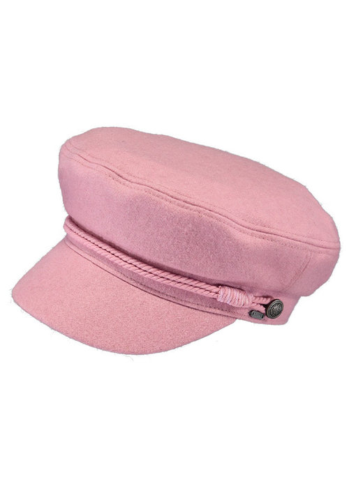 Skipper Morganite - Cap