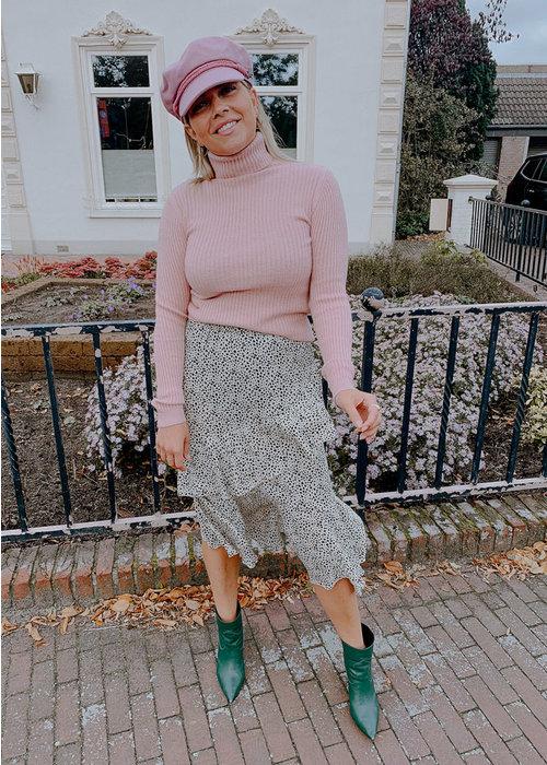 Dalmatier Ruffle - Skirt