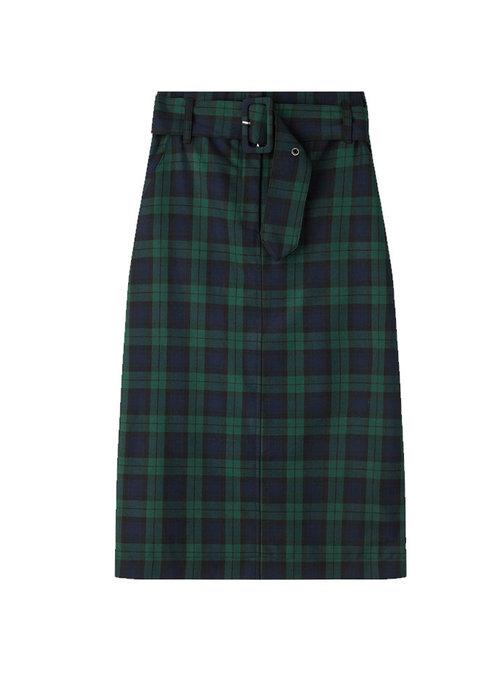 Moves By Minimum Nesra -  Skirt
