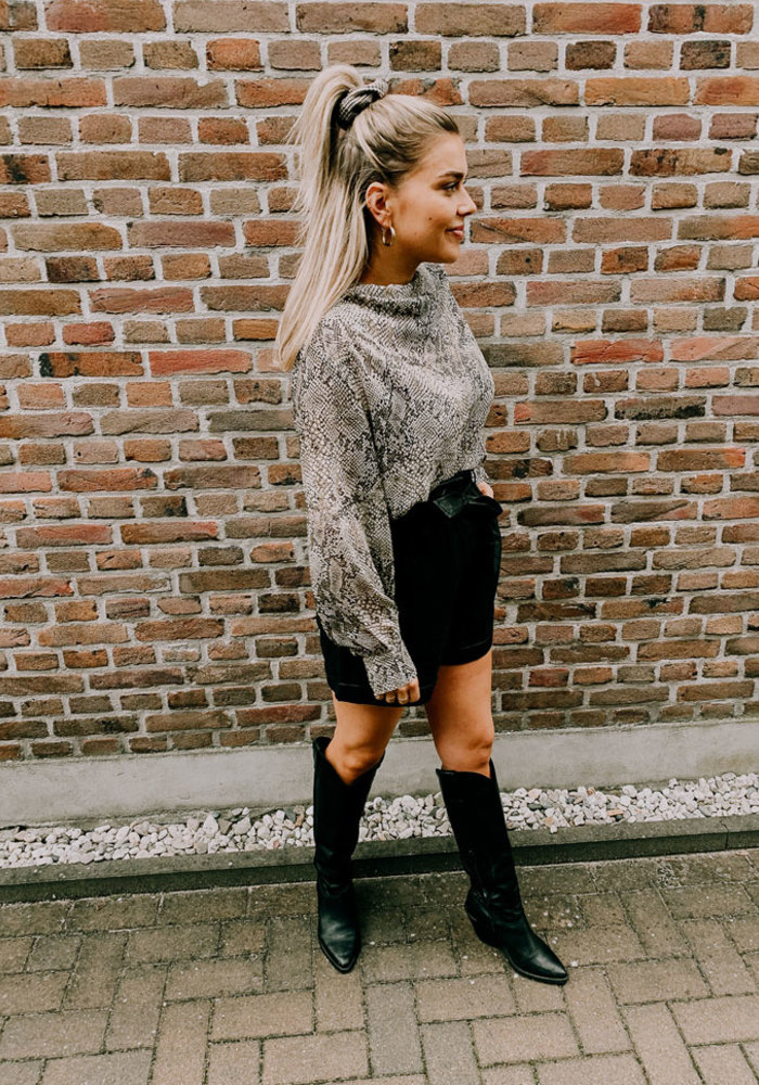 Eefje Grey - Blouse