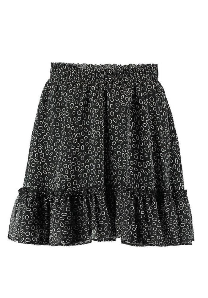 Harper & Yve - Negin Skirt Zwart