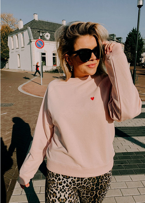 I Heart You - Sweater