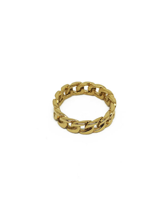 Zag Bijoux ZAG - Chain Ring