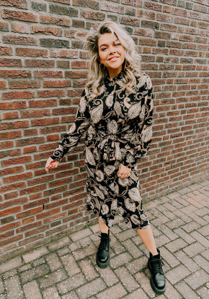Jeanne - Dress