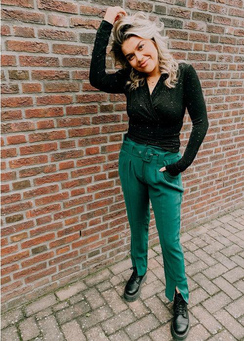 Nina Belt - Pants