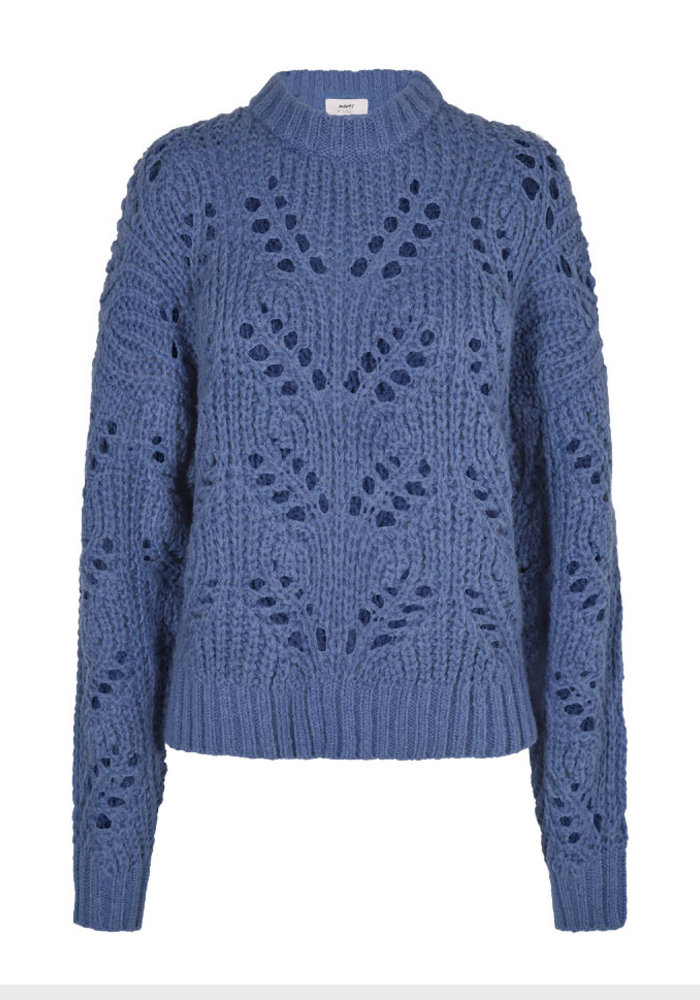 Moves - Mialla jumpers Blauw