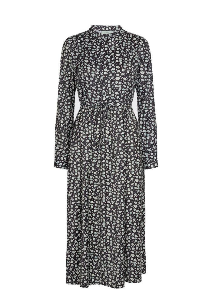 Moves - Tanisa dress Zwart