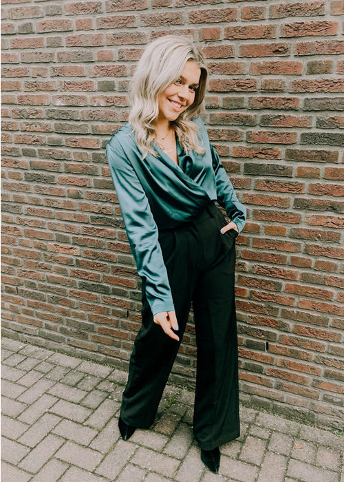 Sophie Wide  -  Trousers