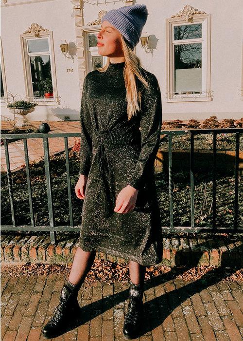 Parijs Charlotte Black - Dress