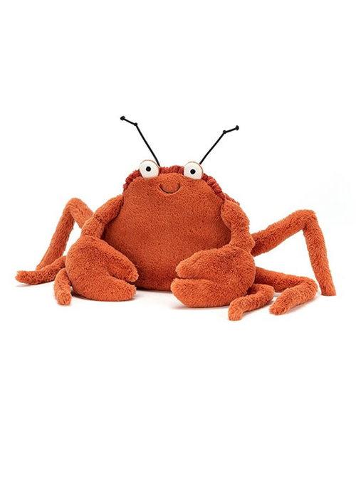 Jellycat - Crispin Crab