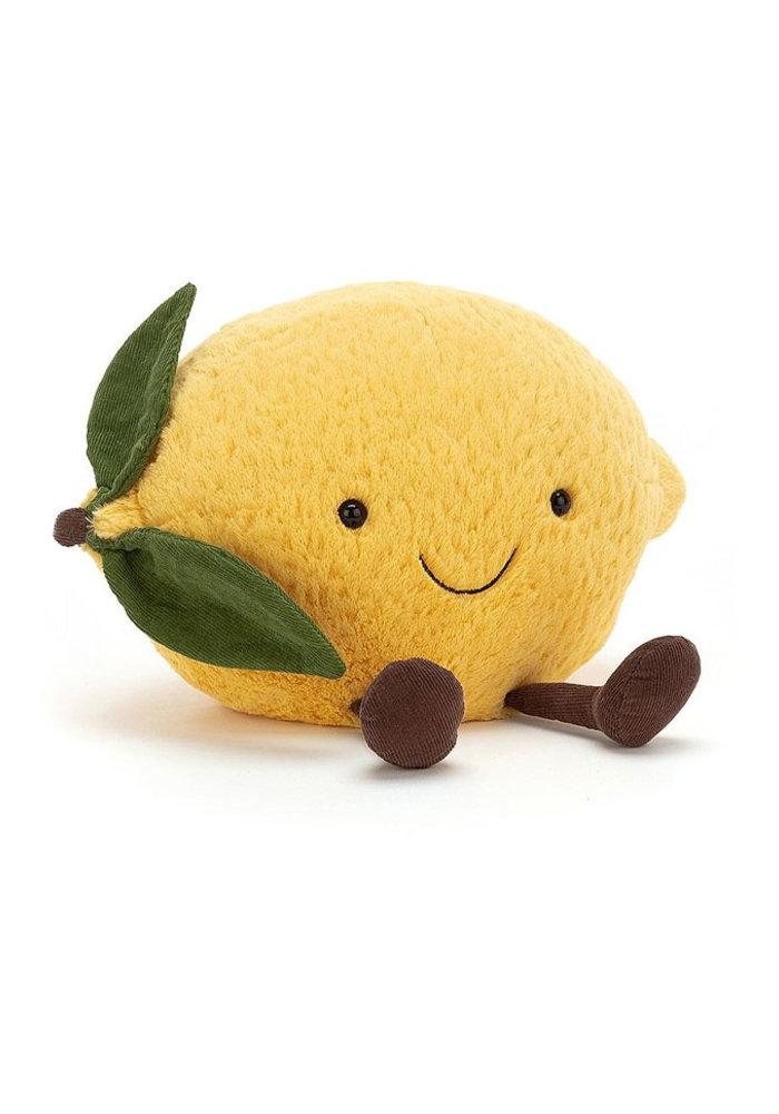 Jellycat - Amuseable Lemon