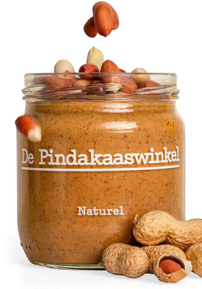 Pindakaas - Naturel