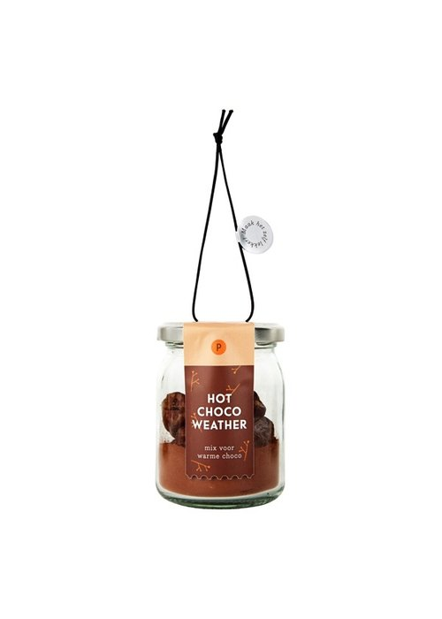 Pineut - Mix voor warme chocolademelk