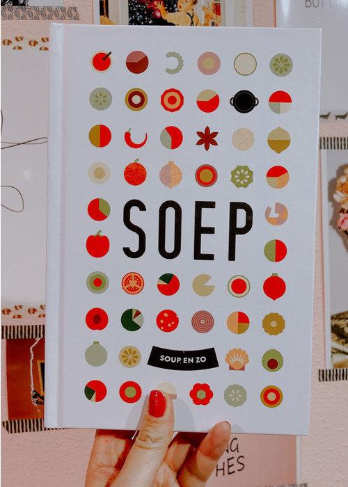 Boek - Soep en zo