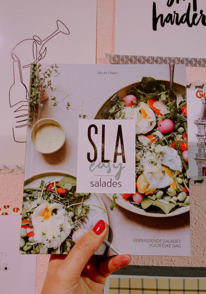 Sla - Easy Salades