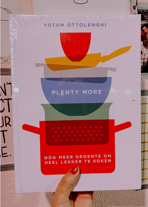 Ottolenghi - Plenty More