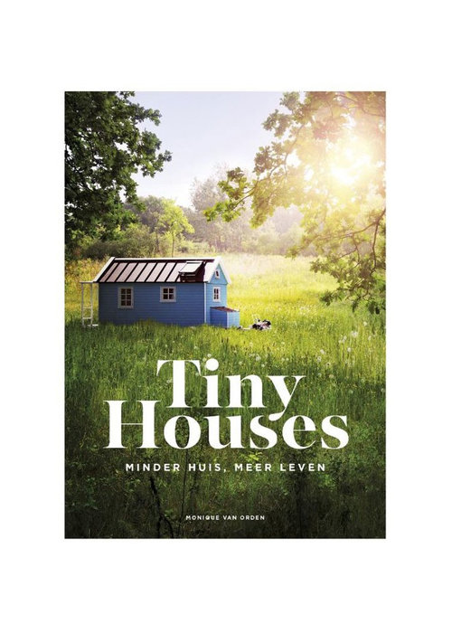 Trends & Trade Tiny Houses