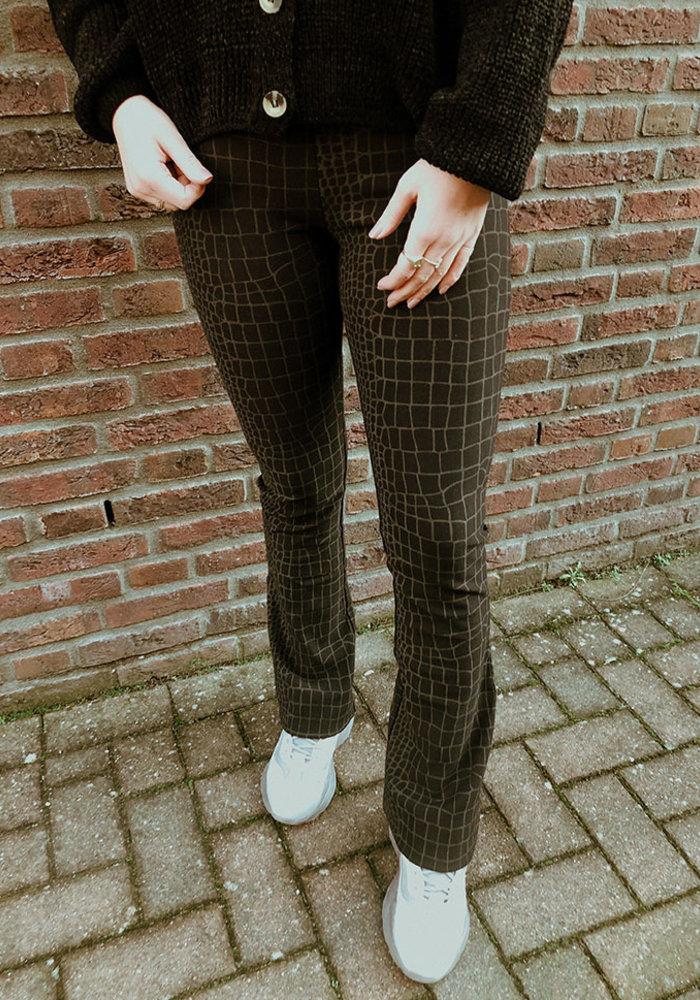 TILTIL - Gira Flared Pants