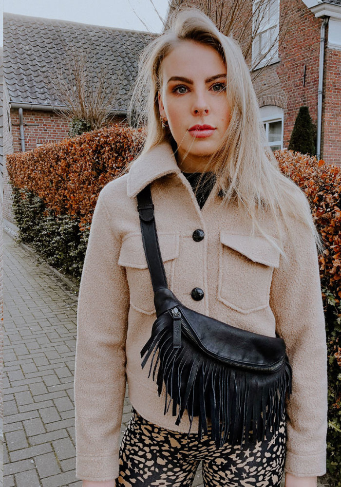 Nina - Jacket
