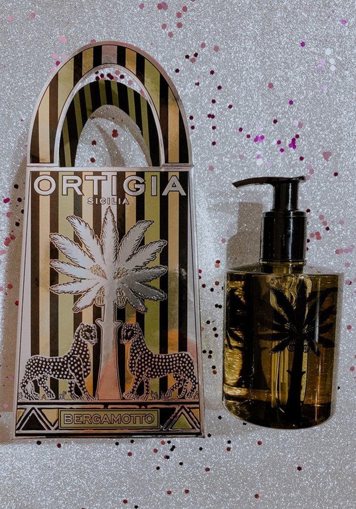 Ortigia Bergamotto - Liquid soap 300ml